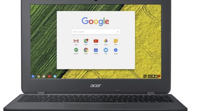 Askeri standartlara uygun Acer Chromebook 11 N7 tanıtıldı!