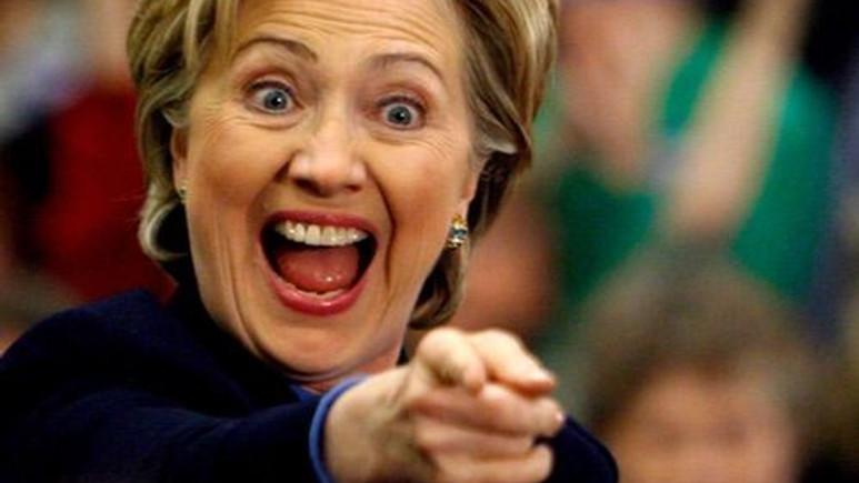 Dance Of The Hillary virüsü, telefonları hedef alıyor!