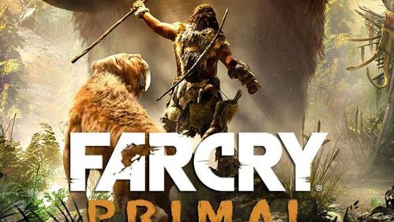 Far Cry Primal Türkçe yama çıktı!