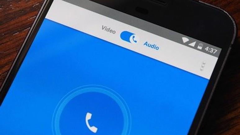 Google Duo ile sesli görüşme yapabilirsiniz!