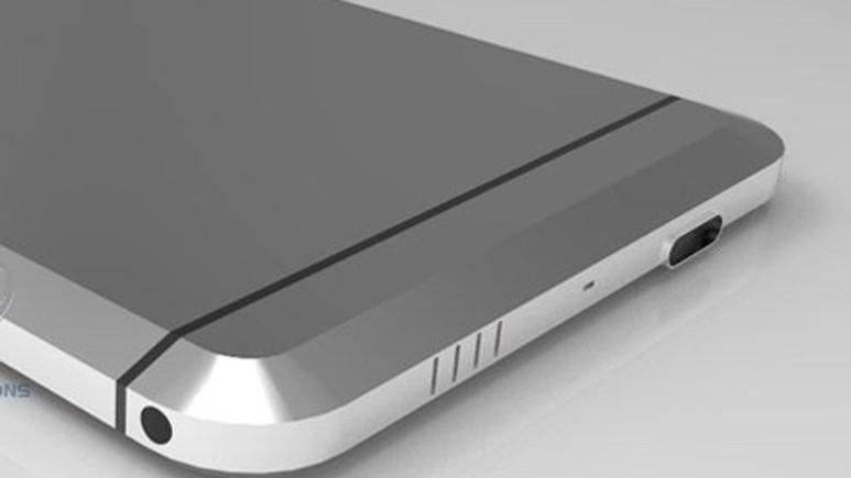 HTC'nin phablet telefonu bomba gibi geliyor!