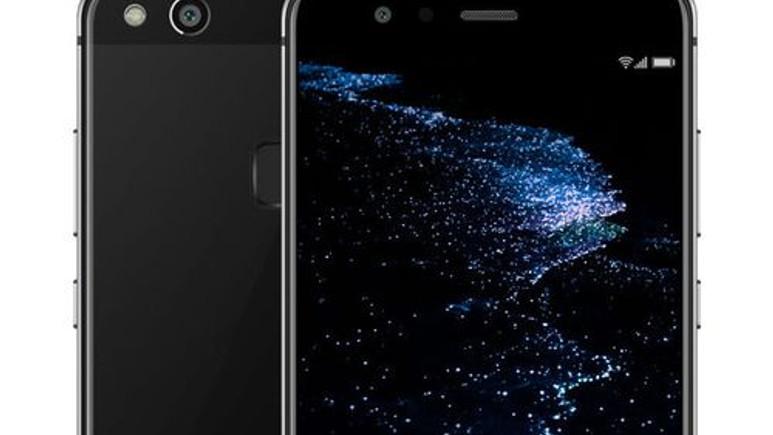 Huawei P10 Lite güncelleme aldı!