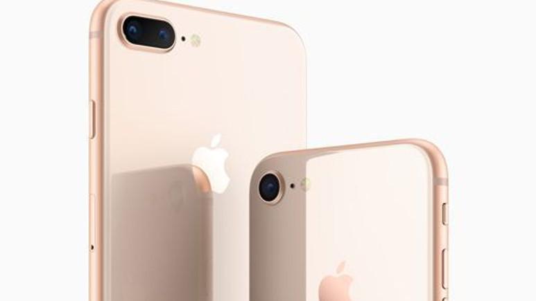Gençlerin tercihi iPhone!