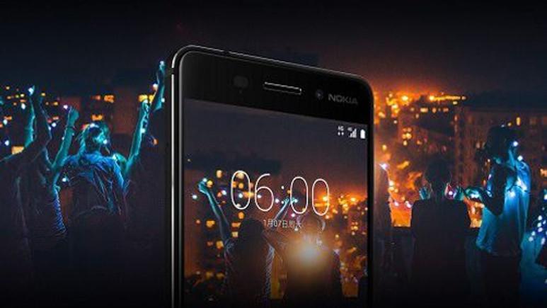 Android ile çalışan Nokia 6 tanıtıldı! İşte Nokia 6'nın özellikleri