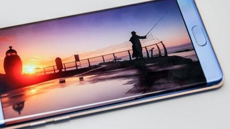Galaxy Note 8 hakkında ilk sızıntılar geldi!