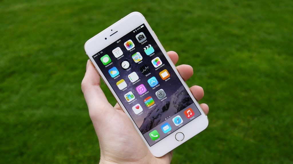 Anleitung iphone senioren