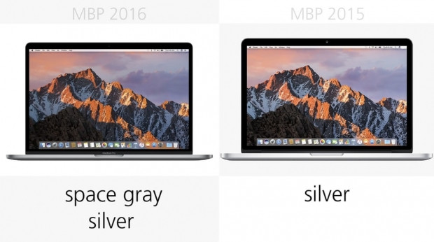 15-inç MacBook Pro 2016 ve 2015 karşılaştırma - Page 3