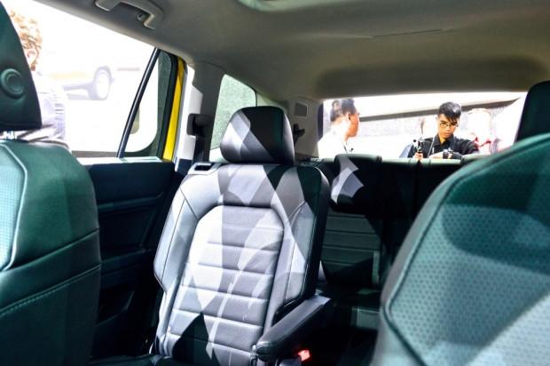 2016 LA Auto Show'un SUV ve kamtonet modelleri - Page 2