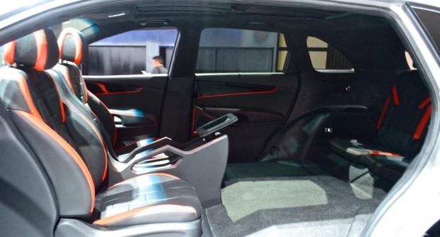 2016 LA Auto Show'un SUV ve kamtonet modelleri - Page 3