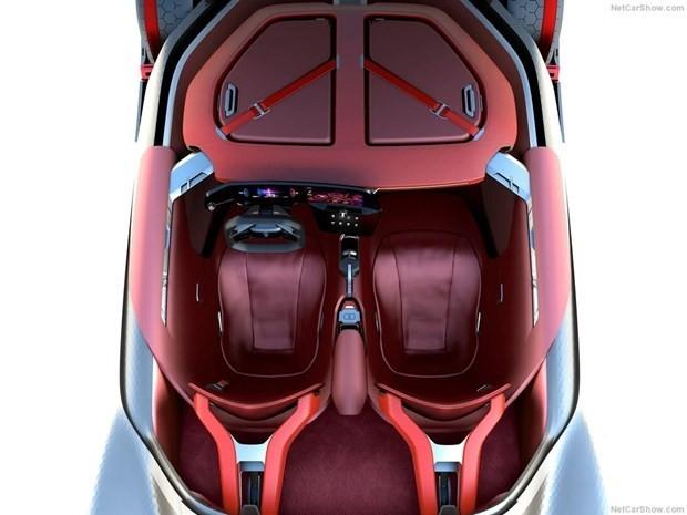 "2017'nin en güzel Konsept Otomobili"" Renault TREZOR - Page 4"