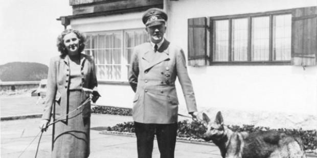 Adolf Hitler'in şüpheli ölümü - Page 1