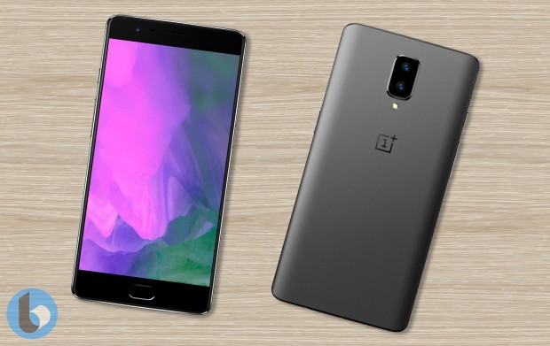 User guide oneplus 5