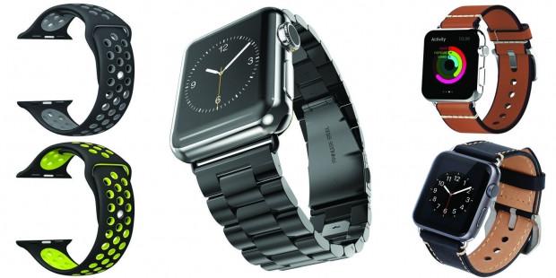 Apple Watch Series 3 sonunda göründü - Page 1