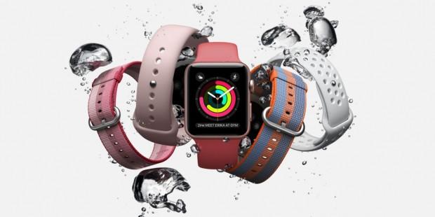 Apple Watch Series 3 sonunda göründü - Page 4