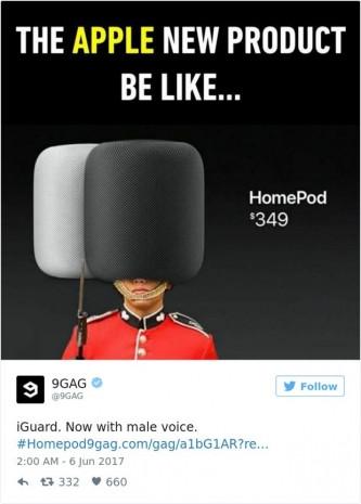 Birbirinden komik Homepod paylaşımları - Page 3