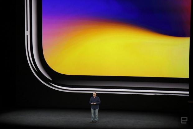 Devrim niteliğinde Apple iPhone X büyüledi! - Page 2