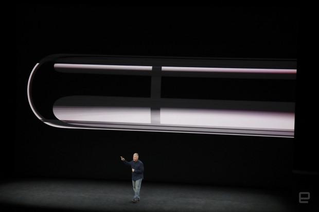 Devrim niteliğinde Apple iPhone X büyüledi! - Page 3