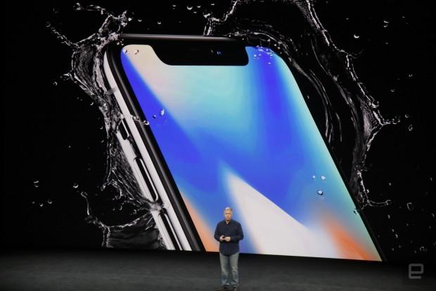 Devrim niteliğinde Apple iPhone X büyüledi! - Page 4