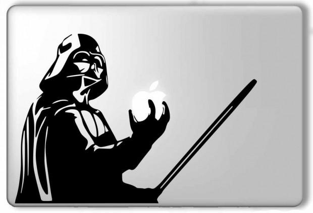 Dizüstü bilgisayarınız için en güzel MacBook çıkartmalar - Page 3