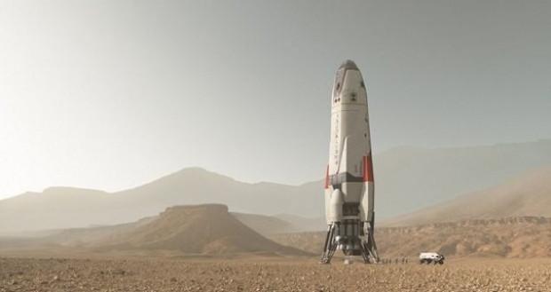 Elon Musk, projesinde giyilecek astronot kıyafetlerini paylaştı - Page 4