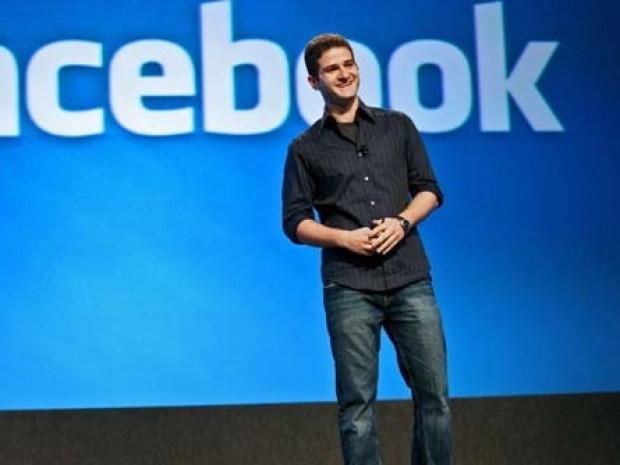 Facebook'un ilk çalışanları şimdi nerde? - Page 1