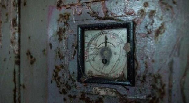 Felaketin yaşandığı Çernobil Nükleer Santrali'nin içi - Page 1