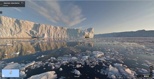 Google Street View'le dünyanın dört bir yanından en çarpıcı fotoğraflar - Page 2