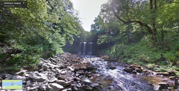 Google Street View'le dünyanın dört bir yanından en çarpıcı fotoğraflar - Page 4