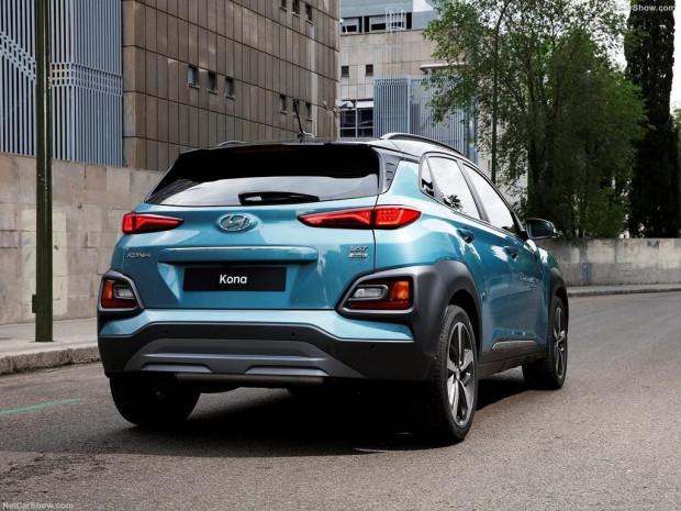 Hyundai'nin merakla beklenen kompakt crossover modeli Kona Iron Man - Page 3