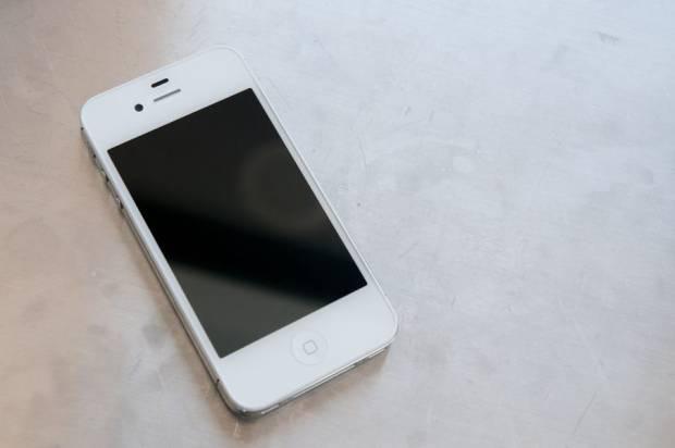 iPhone 4S'ten yakın görünüm - Page 4
