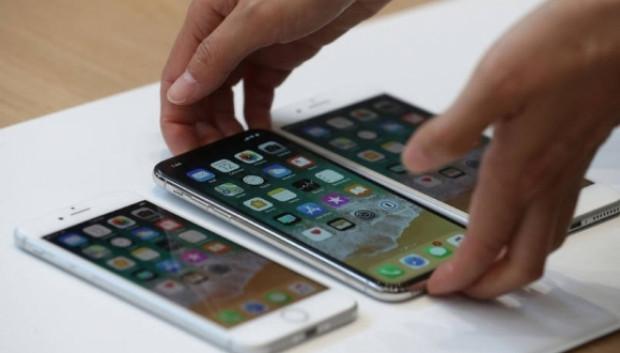 iPhone 8 ve 8 Plus yoğun talep yüzünden ertelendi - Page 4
