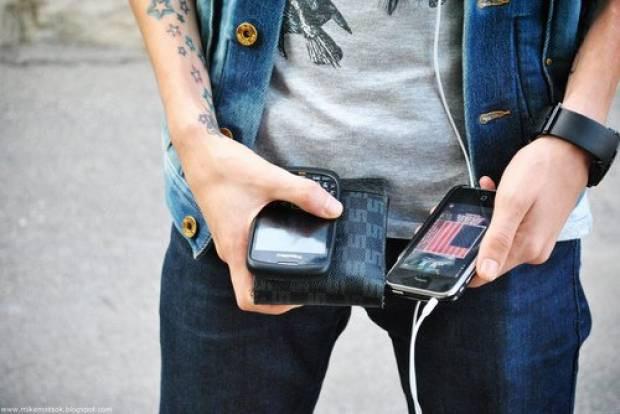 iPhone kullanıcılarının tuhaf alışkanlıkları - Page 4