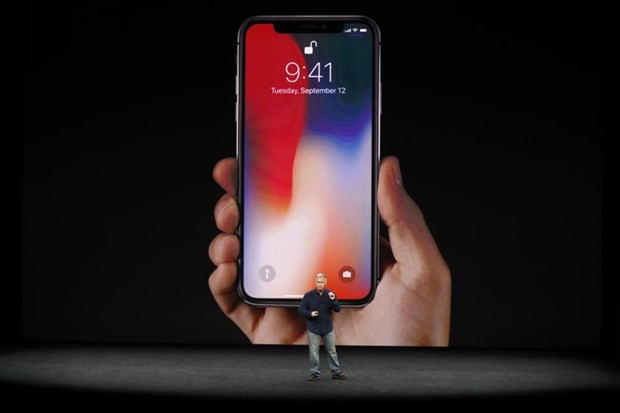 iPhone X, Galaxy Note 8'e karşı - Page 3
