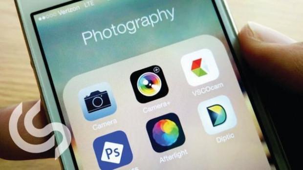 iPhone'u iPhone yapan en iyi uygulamalar - Page 1