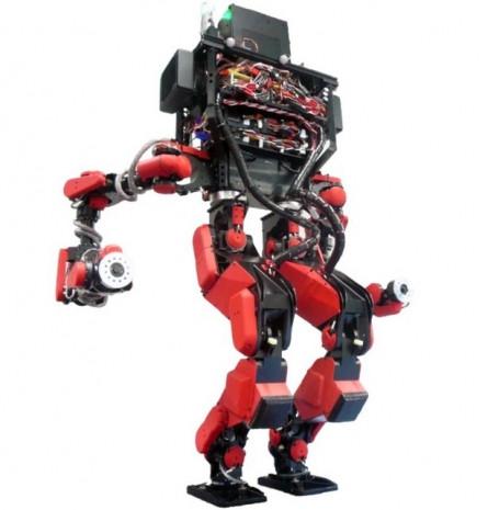 İşte dünyanın en iyi 15 robotu! - Page 2