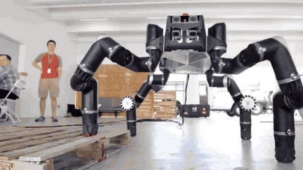 İşte dünyanın en iyi 15 robotu! - Page 5
