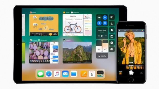 İşte iOS 11 ile gelen tüm yenilikler ve ayrıntılar - Page 1