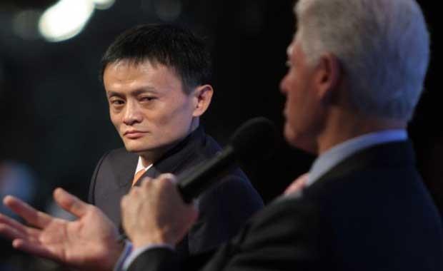 İşte Jack Ma'nın inanılmaz hayat hikayesi - Page 4