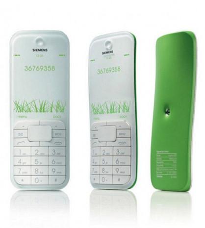 İşte yakın zamanın 'cep' telefonları ve onların konsept tasarımları - Page 2