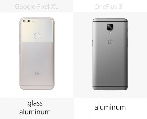 OnePlus 3 ve Google Pixel XL karşılaştırma - Page 2