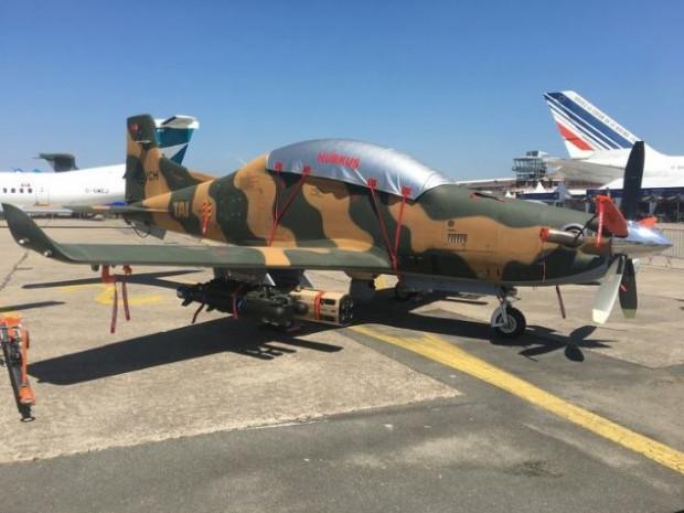 Paris Air Show'a Türkiye damgası - Page 2