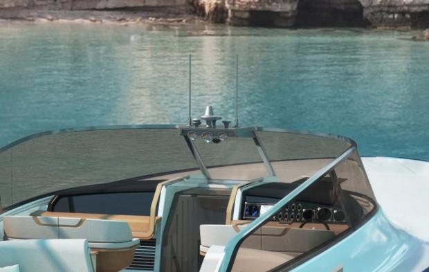 Rolls-Royce-powered Aeroboat S6 hız ve lüksün yeni adı - Page 4