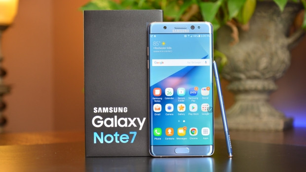 Samsung Galaxy Note 8 pil ömrü testi - Page 1