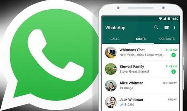 Sessiz sedasız gelen iki yeni WhatsApp özelliği - Page 2