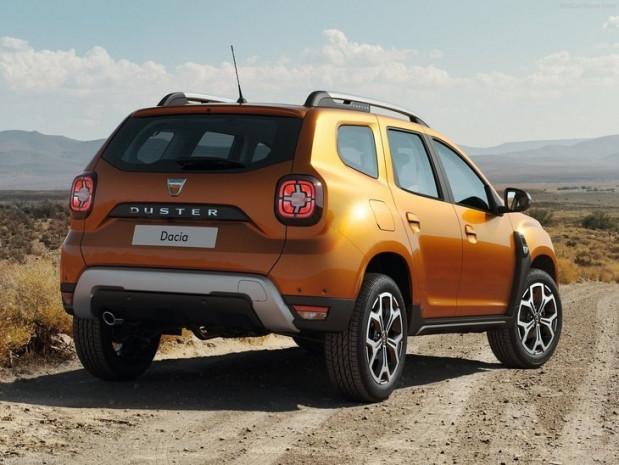 Uygun fiyatlı SUV Dacia Duster, artık daha yakışıklı - Page 4
