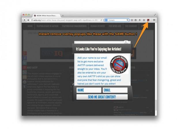 Web'de sizi güvende tutacak10 tarayıcı uzantısı - Page 1