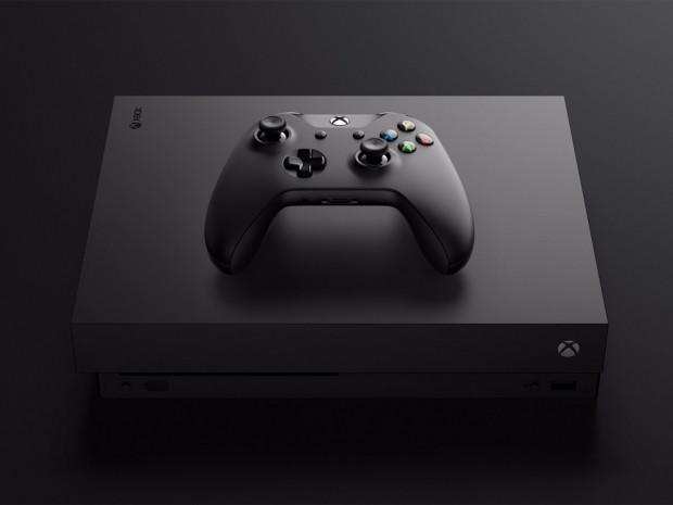 Xbox One X hakkında bilmeniz gereken her şey - Page 1