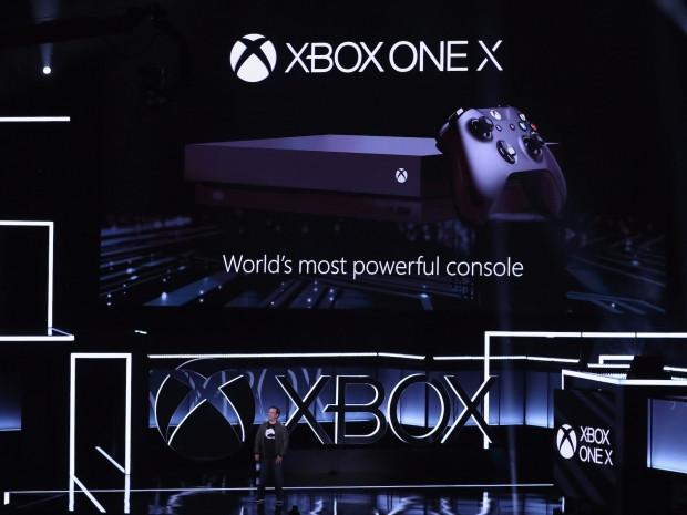 Xbox One X hakkında bilmeniz gereken her şey - Page 2