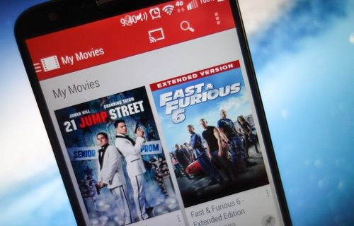Google Play Movies TV APK 41613 Free Download
