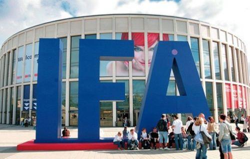 IFA 2013'de 2. gün notları